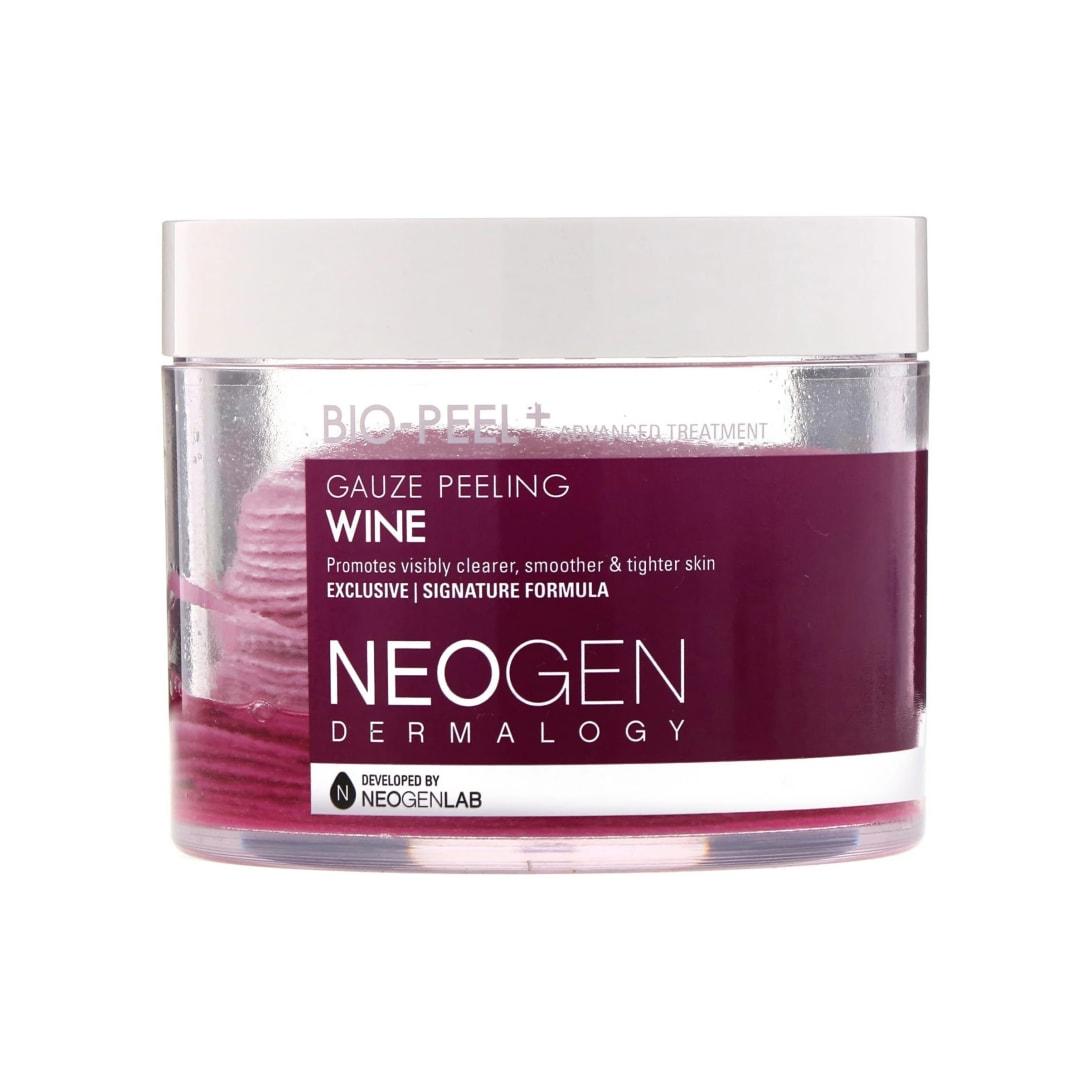 NEOGEN Bio Peel Gauze Peeling Wine(30枚入り)¥2,767