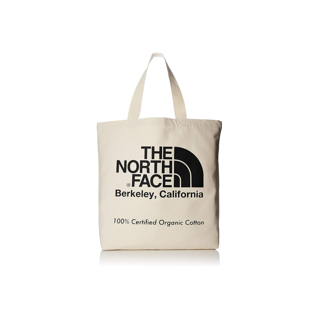 THE NORTH FACE オーガニックコットントートバッグ ¥2,610(26%OFF)
