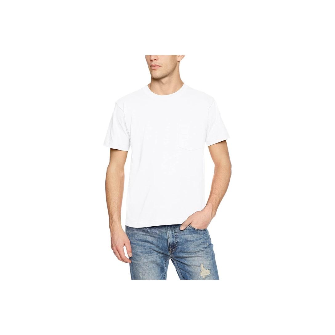 Hanes ビーフィー Tシャツ ポケット付き ¥1,760(20%OFF・Men's)