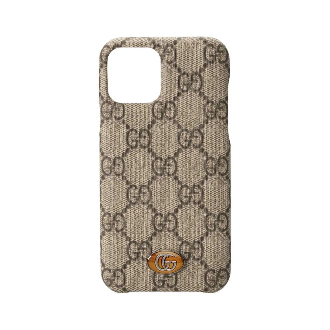 GUCCI オフィディア iPhone 11 Pro ケース ¥35,000