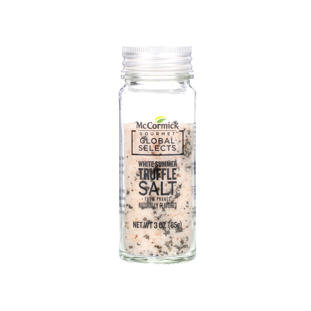 McCormick Gourmet™ Global Selects White Summer Truffle Salt From France Naturally Flavored(85g)¥732
