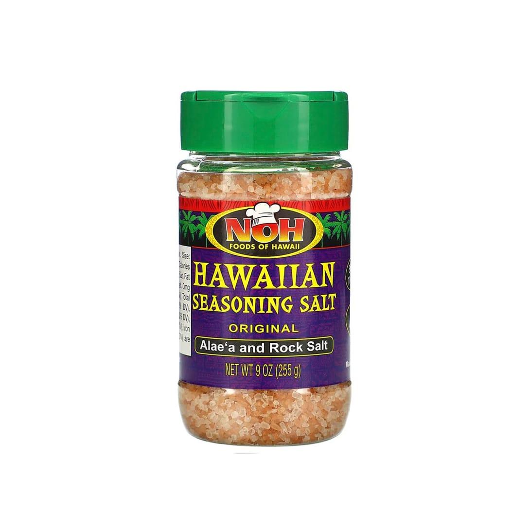 NOH Foods of Hawaii Hawaiian Seasoning Salt Original(255g)¥760