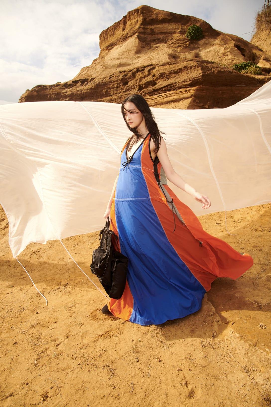 ロングドレス(3万5200円)