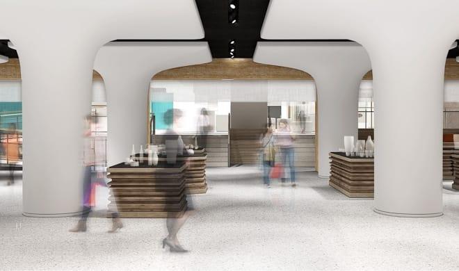 new product da7a4 c9a35 本州初の空港型免税店が銀座三越に27日開業 サンローランなど ...