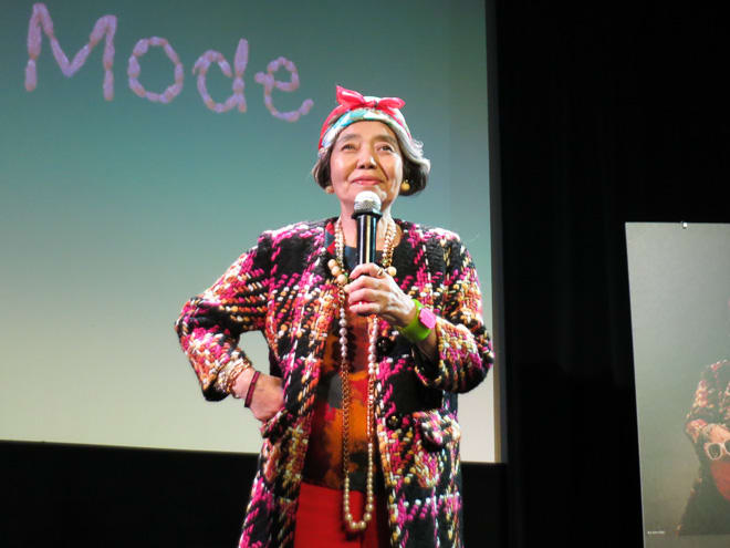 9920217d0e66 そごう・西武が、年齢にとらわれないファッションを楽しむ女性に向けたプロジェクト「アドバンストモード」を本格始動した。セールスポロモーションの開始を記念して9  ...