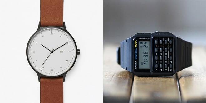 4a31d1f9e1 カジュアルから高級ビンテージまで、ユニセックスで使える腕時計まとめ