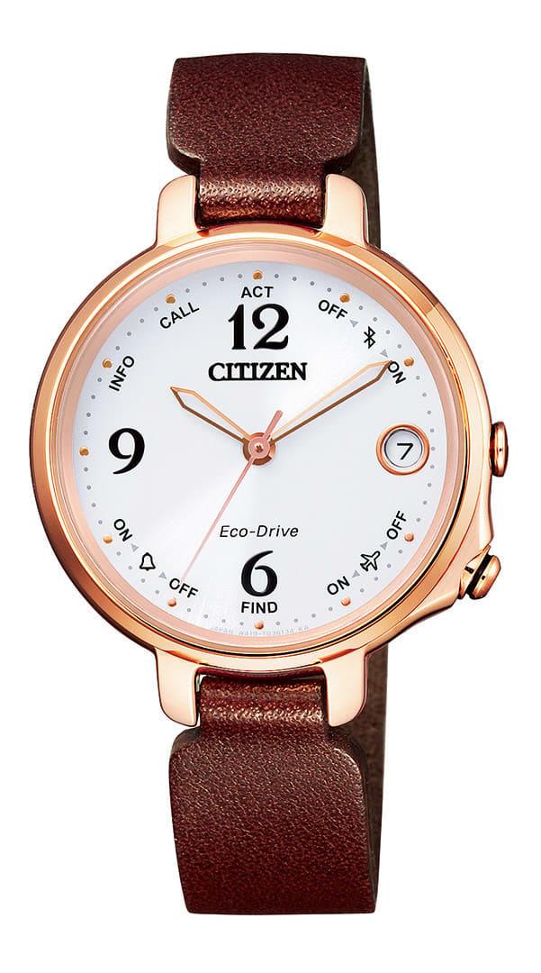 e376b4e5dd シチズン時計、大坂なおみ選手の試合着用モデル発売