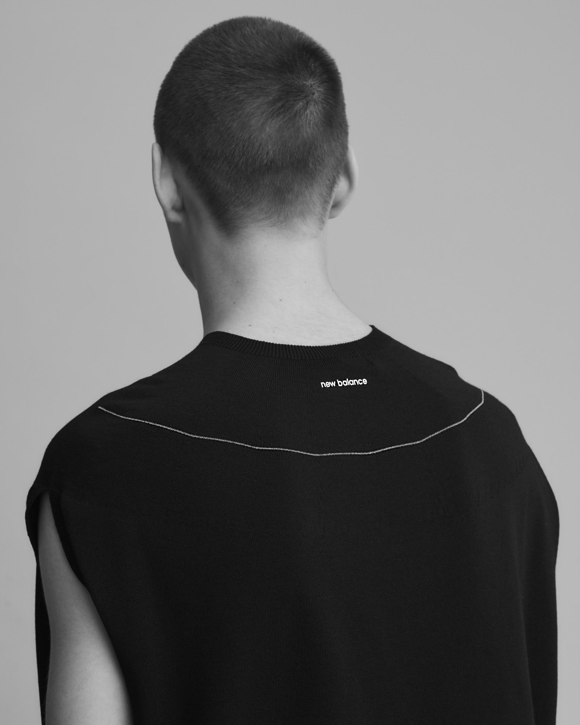 オーラリー×東京デザインスタジオ ニューバランスのカプセルコレクション