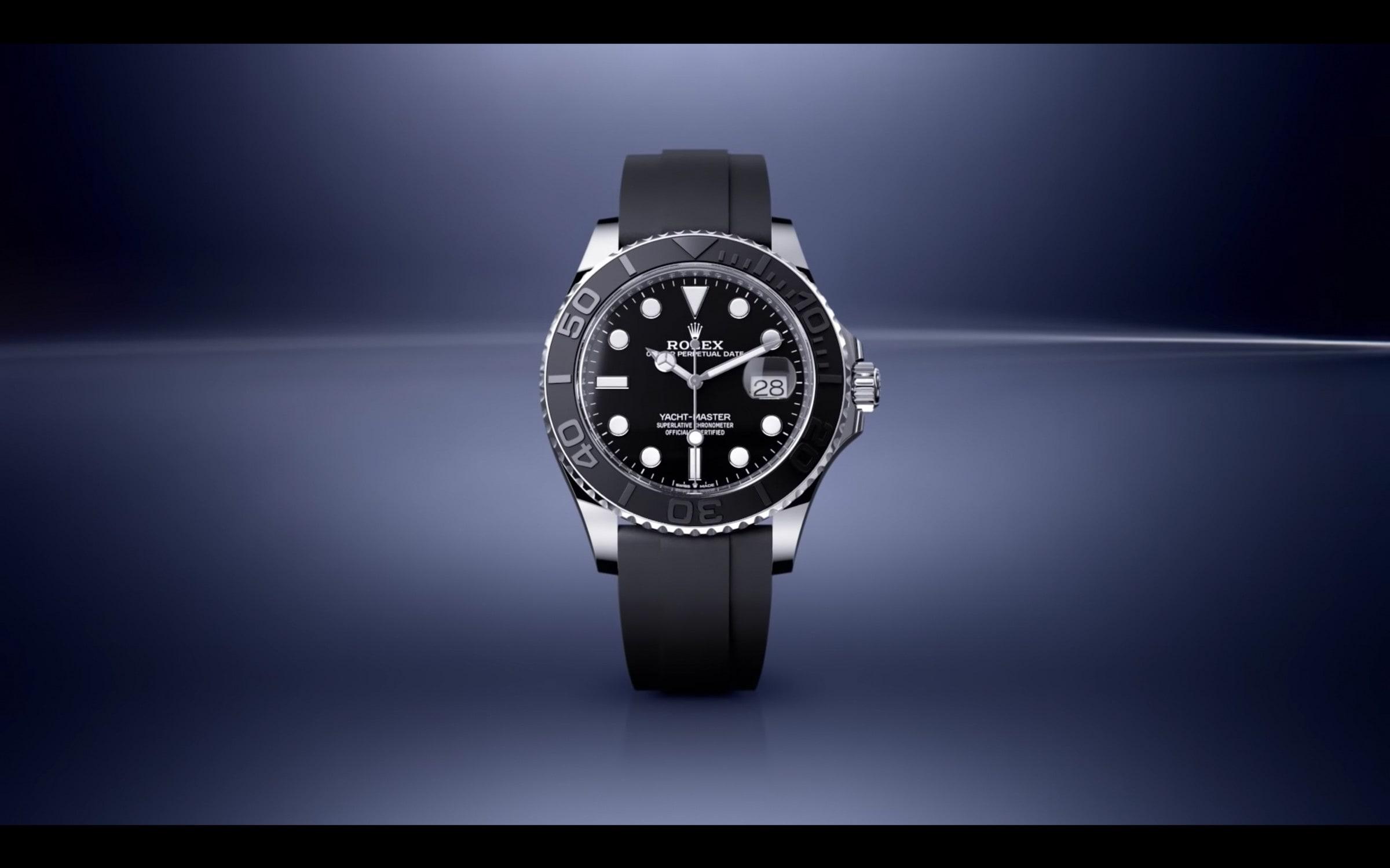 e8fbf0c050 ロレックスが2019年の新作発表 GMT青黒ベゼル新作に注目が集まる