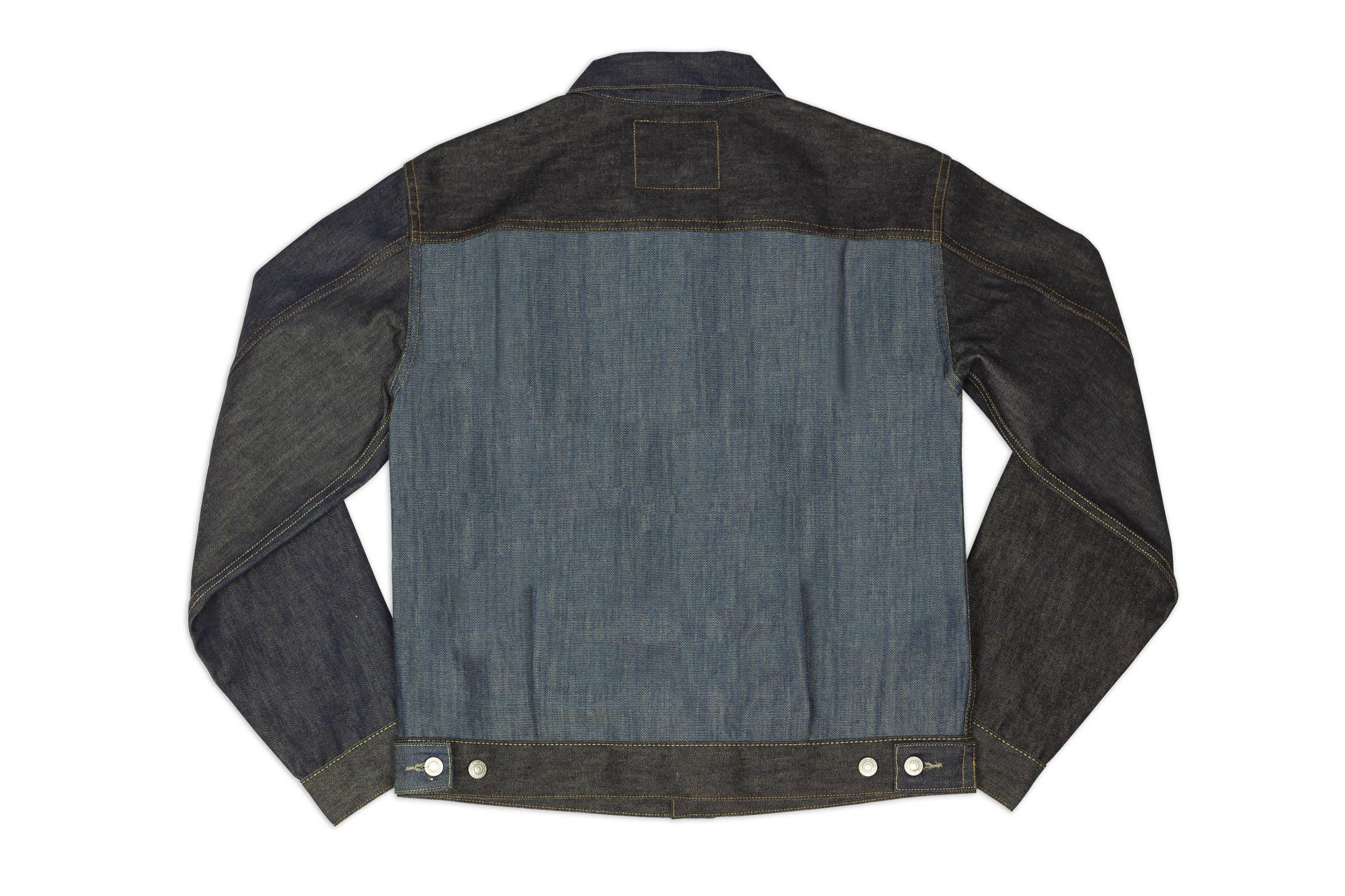 33dabe2218e0f 世界150着限定、「リーバイス®」ブルージーンズ誕生日にジャケットと ...