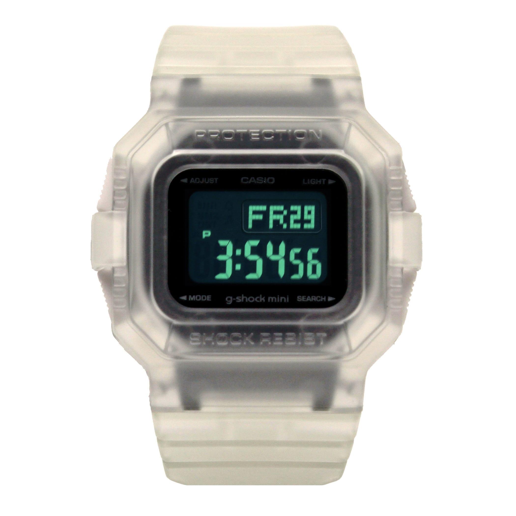 28603bf62e 「ビームス(BEAMS)」が、カシオ計算機の耐衝撃ウォッチ「Gショック(G-SHOCK )」の別注モデル(1万5,000円)を発売する。価格は1万5,000円。5月24日に予約を開始 ...