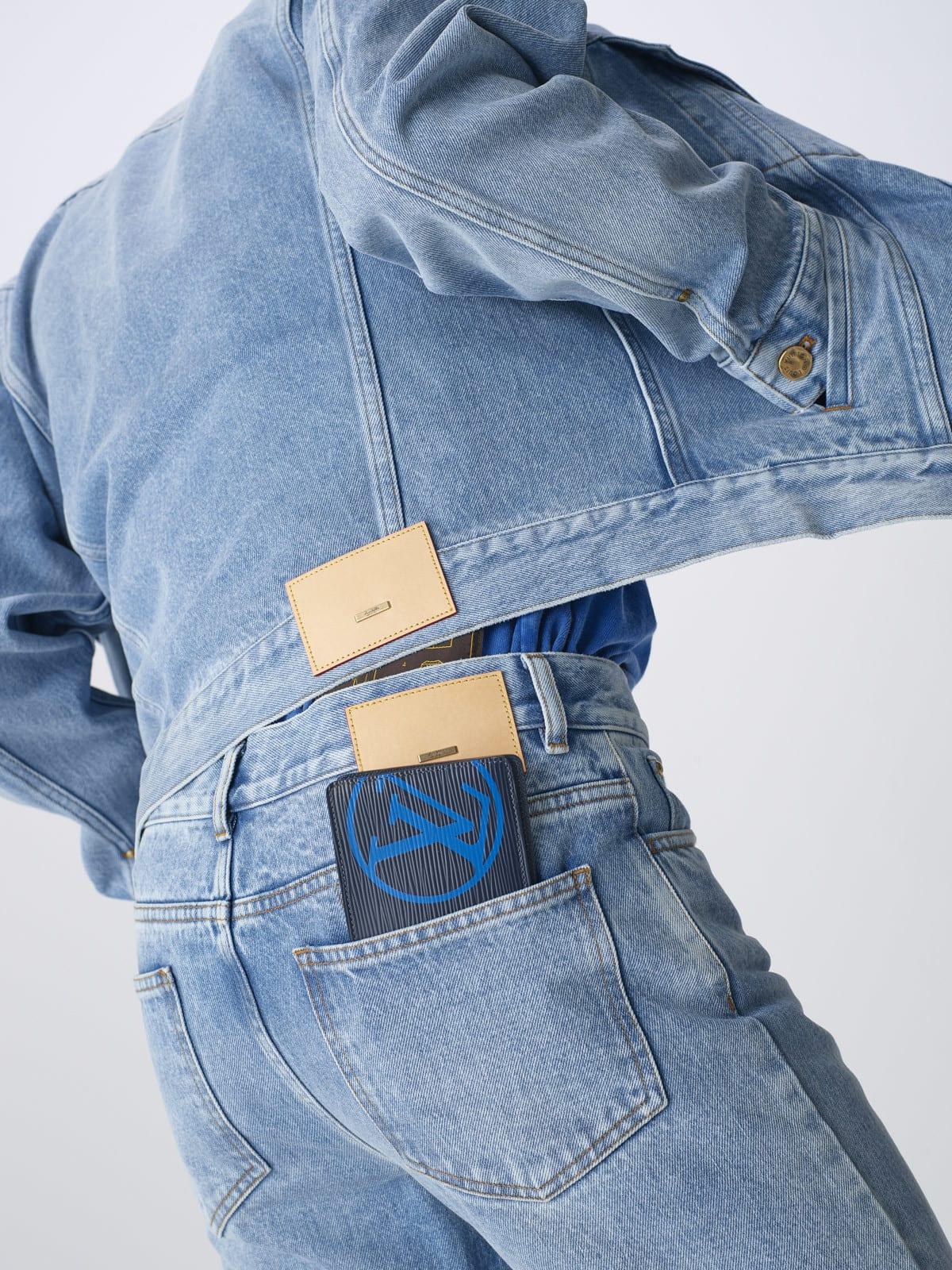 559b1cbee7cebb ルイ・ヴィトン」エピレザーを使った新作メンズバッグ発売、ポップな ...