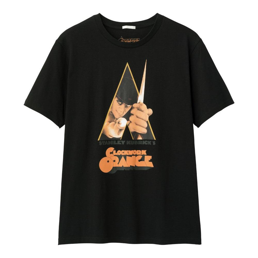 ジーユーが映画モチーフのTシャツを発売、「シャイニング」や