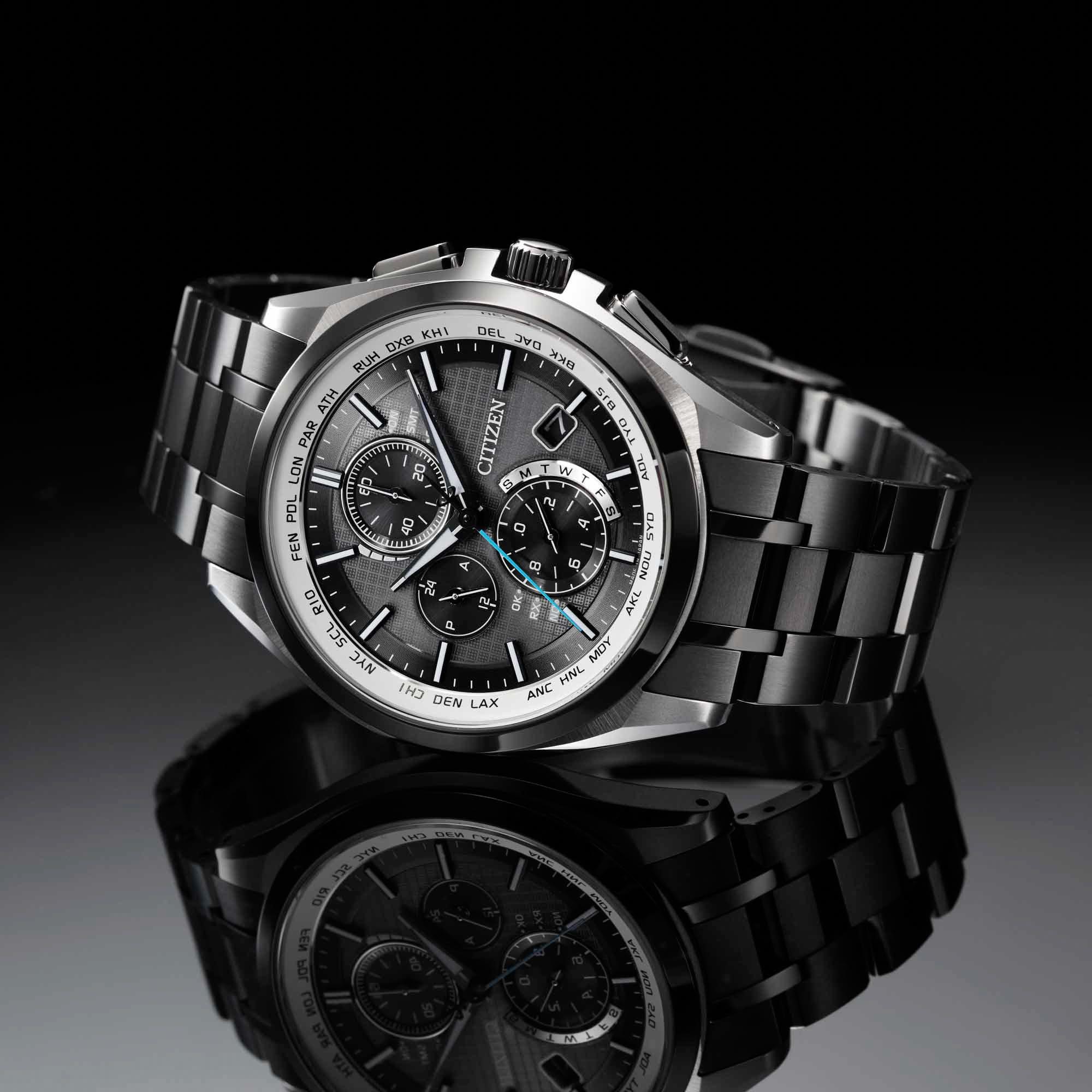 designer fashion a28cd 59298 シチズン時計が「AT8040」のカスタマイズサービスを提供開始 ...