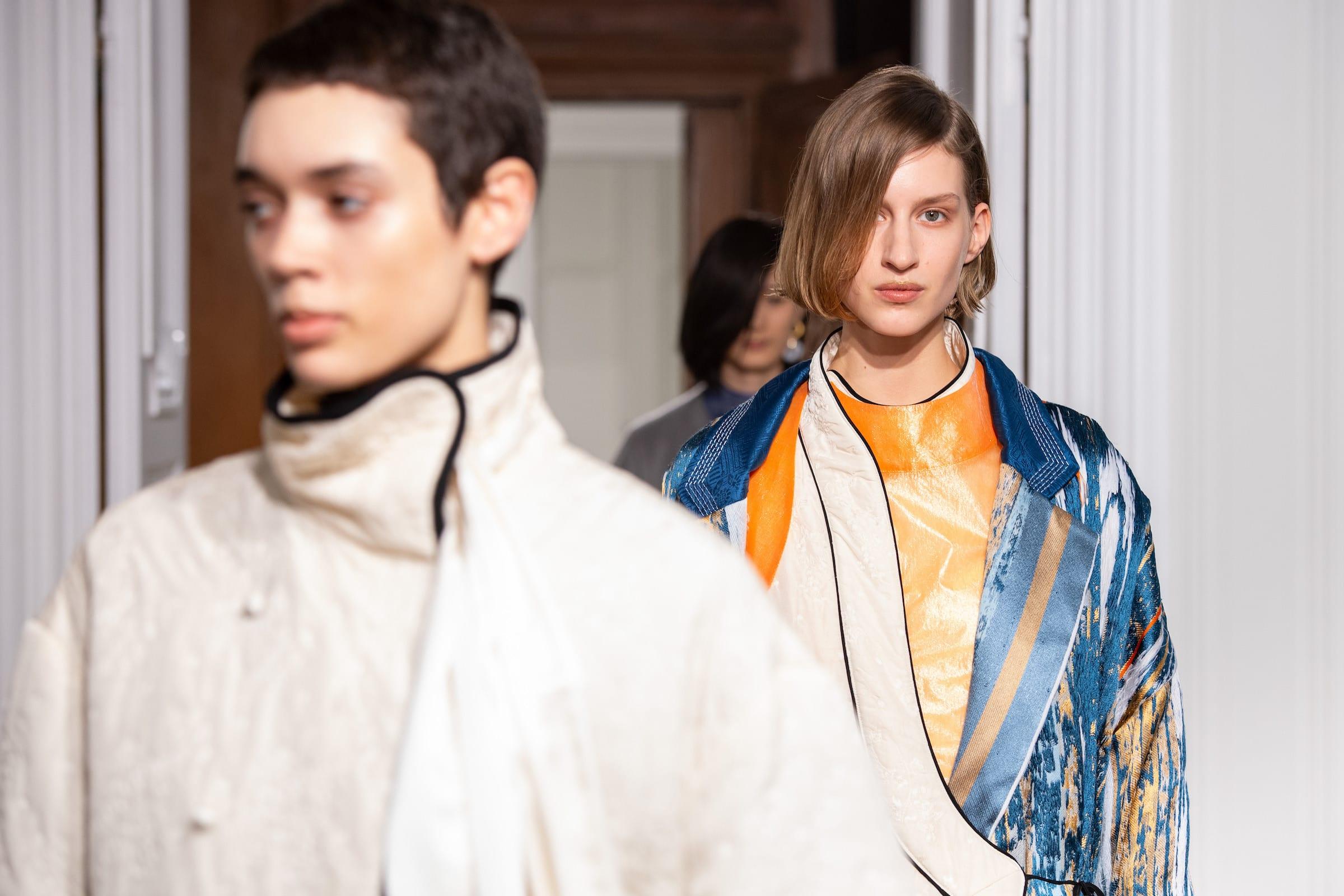 2020年春夏パリファッションウィークの日程発表、「マメ」が