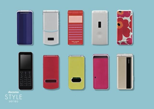 機種 ドコモ 携帯