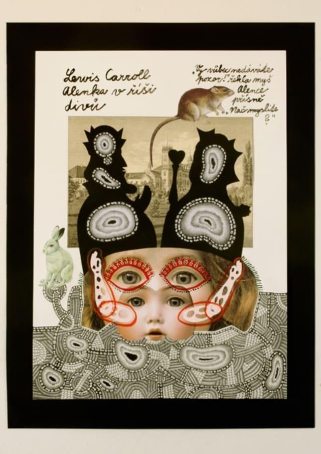 ヤン・シュヴァンクマイエルが国内で展覧会、日本初公開作品や関西初展示も