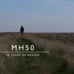 「マーガレット・ハウエル」50周年記念展が開催、日本限定アイテムを発売