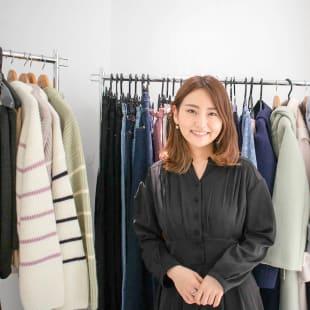 田中絢子 コヒナ