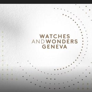 時計  ウォッチ&ワンダー