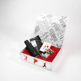 lululemon Sweat'n Sweet Box