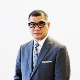 下地毅 TSI 代表取締役社長